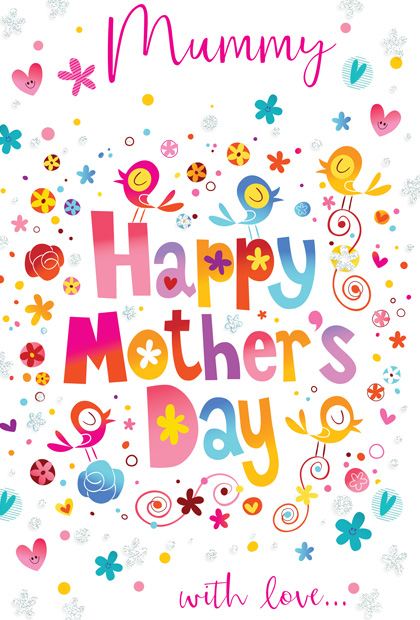 Mothers Day Greeting Cards Now Online - ArchwayCards.com