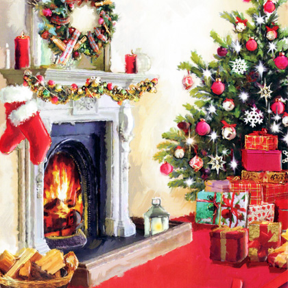 Wholesale Christmas Cards - Open Titles
