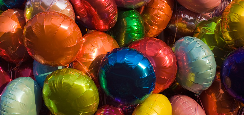 wholesale foil balloons